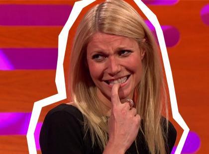 """Gwyneth """"hipokryzja"""" Paltrow ostro krytykuje designerów za wysokie ceny ubrań, tymczasem..."""