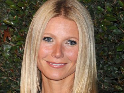 Gwyneth Paltrow poleca: Sałata miodowa