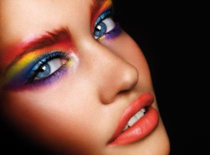 Gypsy Girl - look wiosna/lato 2010