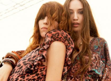 H&M Fashion Against Aids wiosna/lato 2010