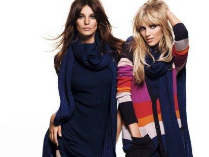 H&M i Divided: dzianina na jesień-zimę 2010/2011