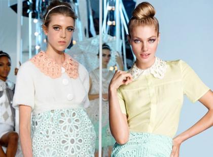 H&M jak Louis Vuitton