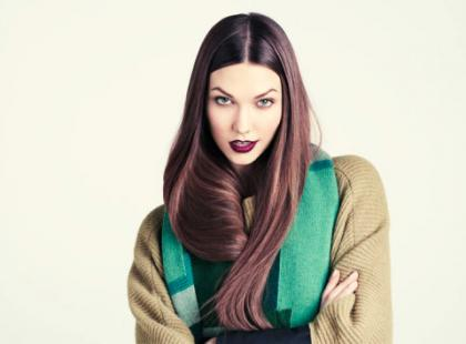 H&M jesień/zima 2011/2012 - Pokaz kolekcji