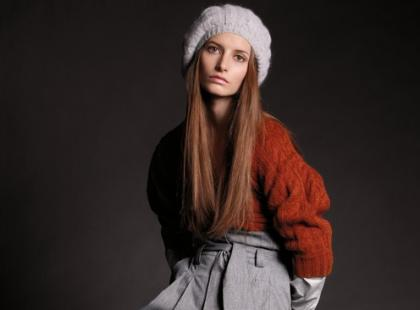 H&M - kolekcja damska i męska jesień/zima 2007