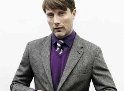 H&M - kolekcja męska jesień 2007