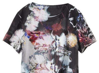 H&M na lato 2012 - koszulki dla mężczyzn