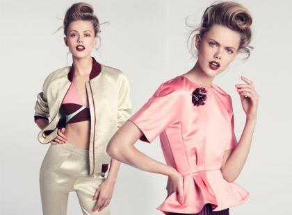 H&M - pierwsze spojrzenie na letnią kolekcję