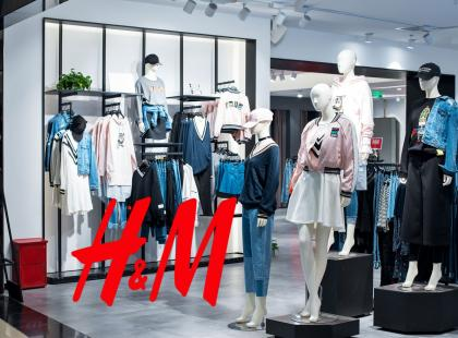 H&M wprowadza nową markę odzieżową Arket! Czym się będzie wyróżniać i od kiedy w sklepach?