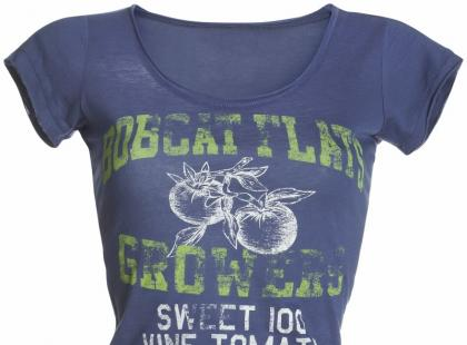 H&M z bawełny ekologicznej dla całej rodziny - wiosna/lato 2009