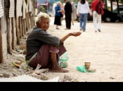 Haitańczycy pozywają ONZ za cholerę