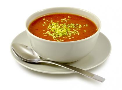 Halaszle - zupa węgierskich rybaków