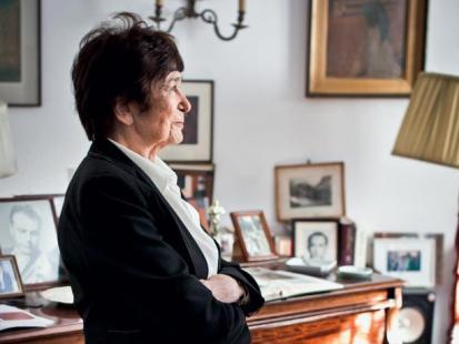 Halina Szpilman - Nie strzelać do pianisty!