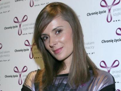 Halinka Mlynkova wraca