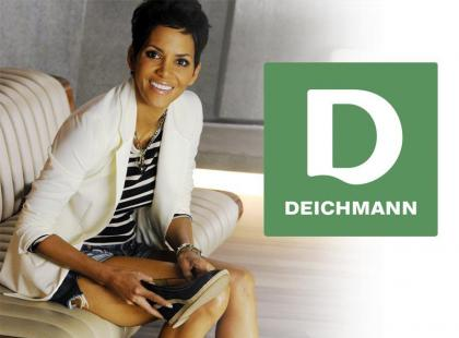 Halle Berry nową twarzą Deichmann