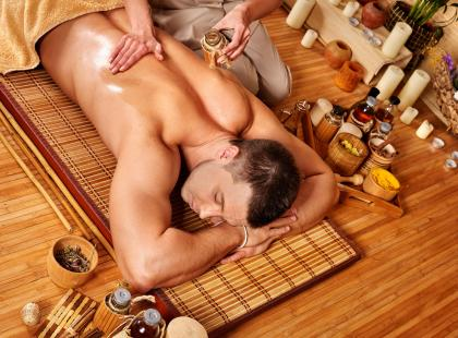 Haloterapia w SPA i wellness