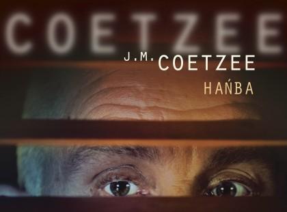 Hańba, John Maxwell Coetzee