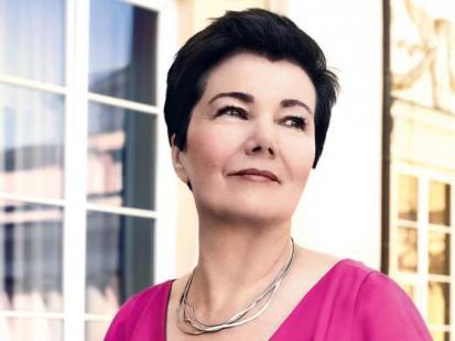 Hanna Gronkiewicz-Waltz - Pani prezydent walczy