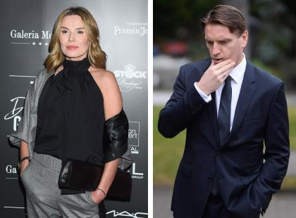Hanna i Tomasz Lisowie rozstali się! Czy to naprawdę koniec ich małżeństwa?