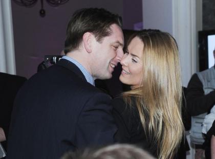 Hanna Lis znów będzie pracować z mężem