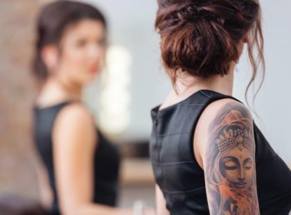 Hanna Samson: Czy jest coś ważniejszego niż wygląd kobiety?
