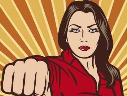 Hanna Samson: Nie zgadzajmy się na cyniczną manipulację!
