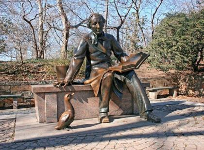 Hans Christian Andersen – twórczość z błędami