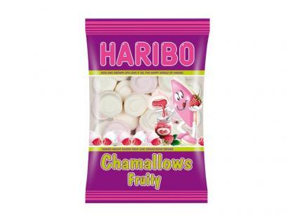 Haribo Chamallows Fruity