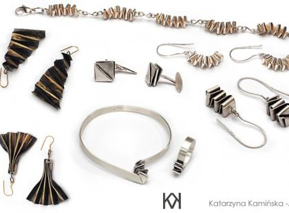 Harmonia - Katarzyna Kamińska - ART- ekskluzywna biżuteria (zdjęcia!)