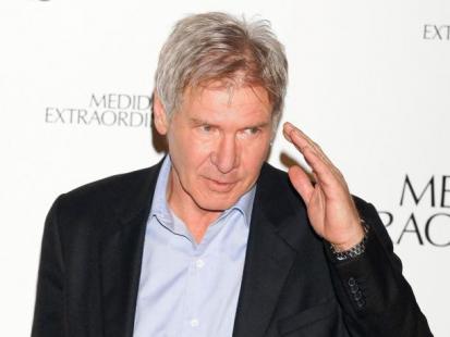 Harrison Ford poleca: Muszle z pesto i ricottą