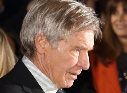 Harrison Ford ujawnił, że jego córka jest poważnie chora