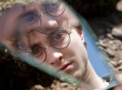 Harry Potter dla dorosłych?