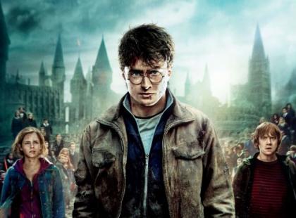 """""""Harry Potter i Insygnia Śmierci, cz. 2"""" - We-Dwoje.pl recenzuje"""