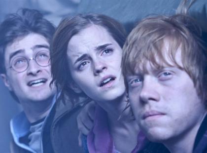 Harry Potter i Insygnia Śmierci: część II (reż. David Yates)