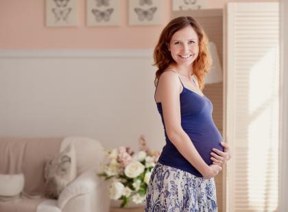 Hashimoto a płodność, czyli jak pomóc organizmowi zajść w ciążę?