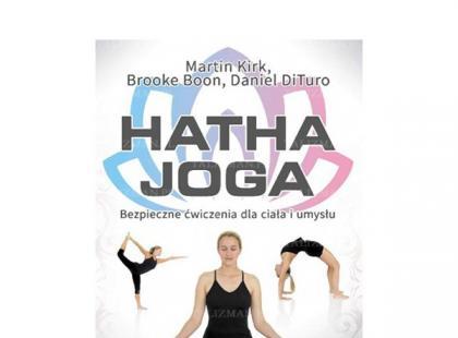 """Hatha joga"" – recenzja"