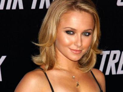 Hayden Panettiere wzoruje się na Meryl Streep
