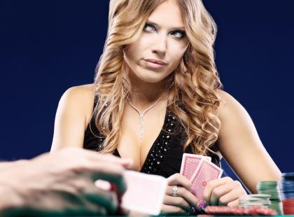 Hazard - rośnie liczba uzależnionych!