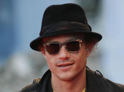 Heath Ledger nie żyje