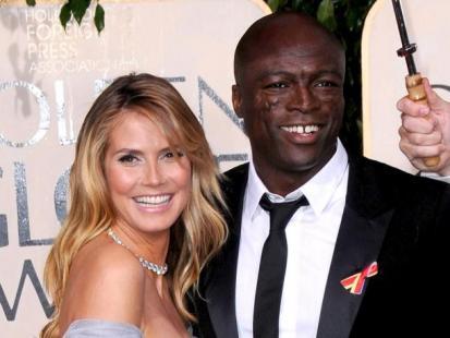 Heidi Klum i Seal polecają: Puszysty sernik dyniowy
