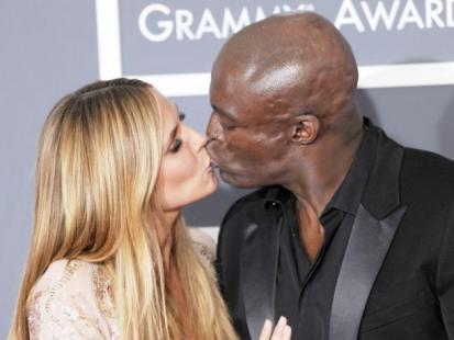 Heidi Klum nigdy nie myślała, że poślubi Seala