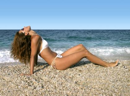 Helioterapia - czyli leczenie słońcem