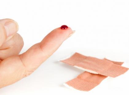 Hemofobia – lęk przed widokiem krwi