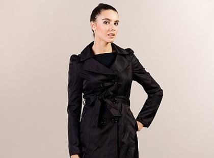 Heppin modne kurtki na jesień i zimę 2012/13