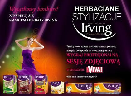 Herbaciane stylizacje