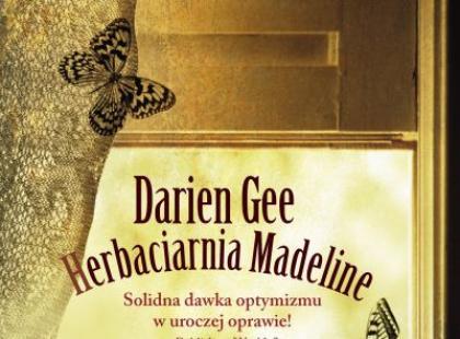Herbaciarnia Madeline - recenzja