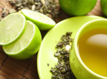 Herbata - Pij na zdrowie!