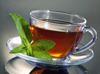 Herbata zwiększa ryzyko artretyzmu