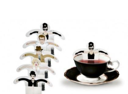 Herbatka z Audrey Hepburn
