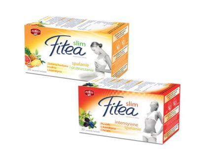 Herbatki funkcjonalne FITEA POSTI