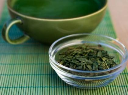 Herbatki ziołowe - pij na zdrowie!